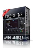 Angel Artista Amp Pack for FM3