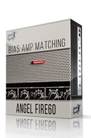 Angel Fire60 vol.1 Bias Amp Matching Pack - ChopTones