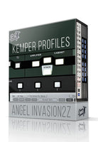 Angel Invasion 2Z Kemper Profiles - ChopTones