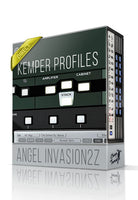 Angel Invasion 2Z DI Kemper Profiles - ChopTones