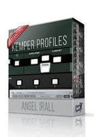 Angel Irall Essential Profiles - ChopTones