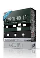 Angel Irall Just Play Kemper Profiles - ChopTones