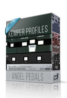 Angel Pedals Just Play Kemper Profiles - ChopTones