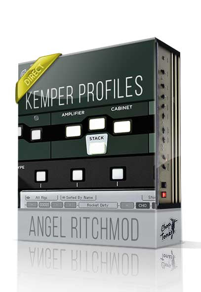 Angel RitchMod DI Kemper Profiles - ChopTones