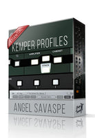 Angel SavaSpe Essential Profiles - ChopTones