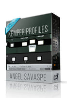 Angel SavaSpe Just Play Kemper Profiles - ChopTones