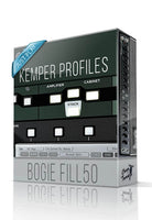 Bogie Fill50 Just Play Kemper Profiles - ChopTones
