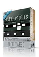 Bogie Tweed Just Play Kemper Profiles - ChopTones