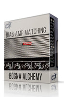 Bogna Alchemy vol.1 Bias Amp Matching Pack - ChopTones