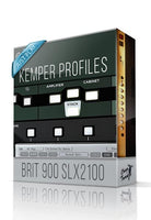 Brit 900 SLX2100 Just Play Kemper Profiles - ChopTones