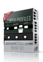 Bruno 101 Preamp Essential Profiles - ChopTones