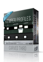Carved Third Just Play Kemper Profiles - ChopTones