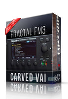 Carved Vai Amp Pack for FM3