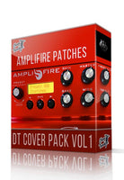 DT Cover Pack vol.1 for Atomic Amplifire - ChopTones