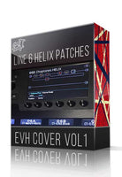 EVH Cover Vol.1 for Line 6 Helix - ChopTones