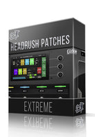 Extreme for Headrush