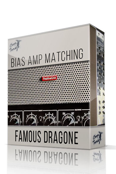 Famous Dragone Bias Matching