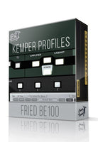 Fried BE100 Kemper Profiles - ChopTones