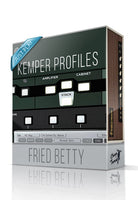 Fried Betty Just Play Kemper Profiles - ChopTones