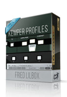 Fried Lilbox Just Play Kemper Profiles - ChopTones