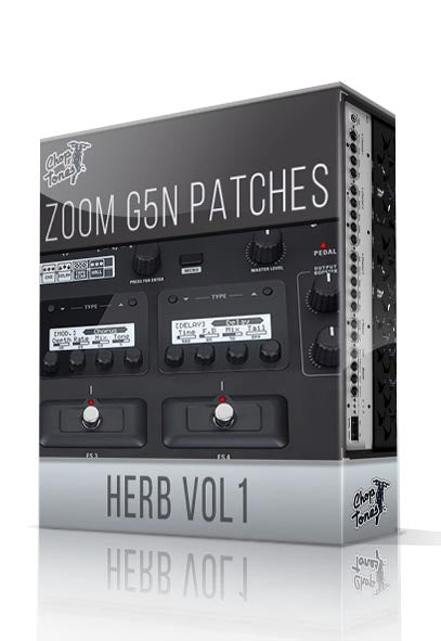 Herb vol.1 for G5n - ChopTones