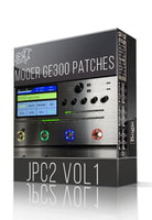 JPC2 vol.1 for GE300