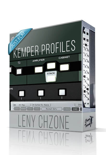 Leny CHZone Just Play Kemper Profiles - ChopTones