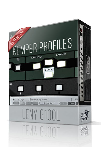 Leny G100L Essential Profiles
