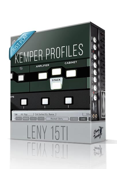 Leny 15TI Just Play Kemper Profiles - ChopTones