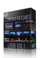 Loom vol.1 for G11