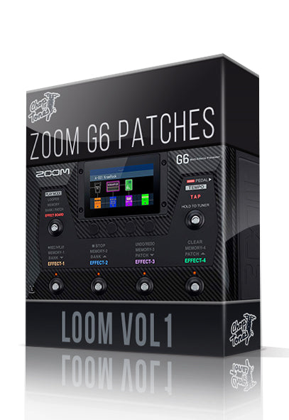 Loom vol.1 for G6