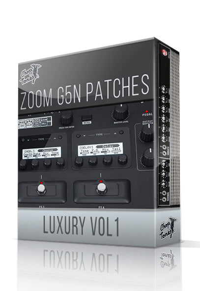 Luxury vol.1 for G5n
