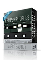 Marco Bad Boy Just Play Kemper Profiles - ChopTones
