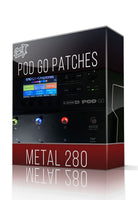 Metal 280 for POD Go