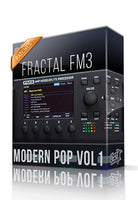 Modern Pop vol1 for FM3