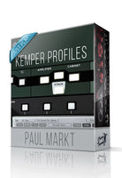 Paul MarkT Just Play Kemper Profiles