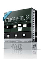 Pivy 65 Just Play Kemper Profiles