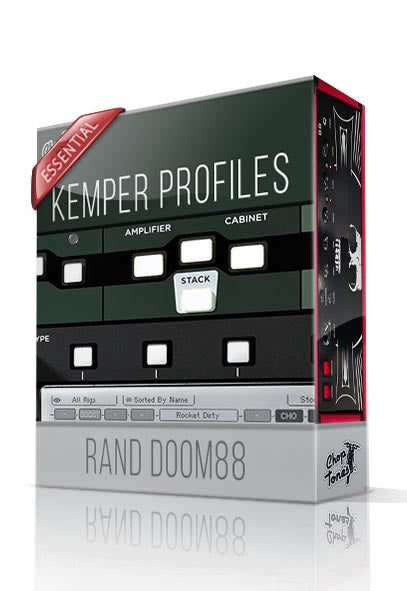 Rand Doom88 Essential Profiles - ChopTones