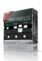 River Knuckle3 Essential Profiles - ChopTones