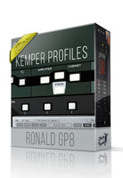 Ronald GP8 DI Kemper Profiles - ChopTones