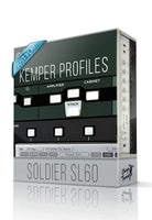Soldier SL60 Just Play Kemper Profiles - ChopTones