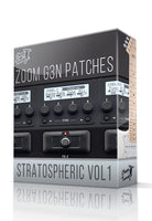 Stratospheric vol.1 for G3n/G3Xn - ChopTones