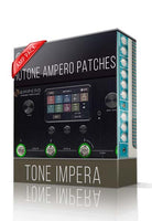 Tone Impera Amp Pack for Hotone Ampero - ChopTones