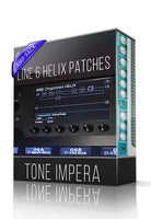 Tone Impera Amp Pack for Line 6 Helix - ChopTones