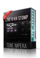 Tone Impera Amp Pack for HX Stomp - ChopTones