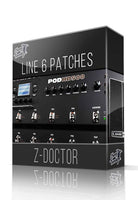 Z-Doctor for POD HD Series - ChopTones