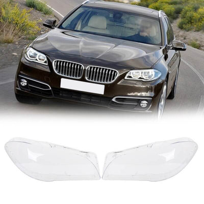 Car Headlight Glass