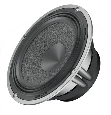 Midbass speakers