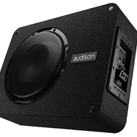 Audison, APBX 10 AS