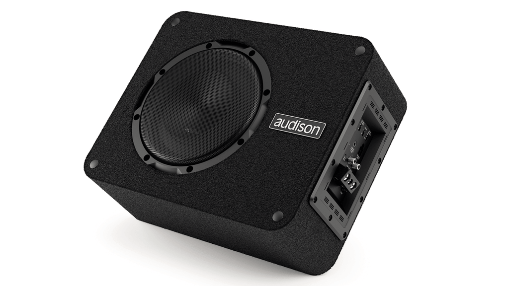 Audison, APBX 8 AS